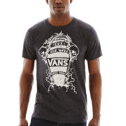 Vans® Coffin Graphic Tee