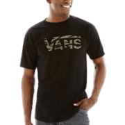 Vans® Classic Clash Graphic Tee