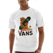 Vans® Mixton Graphic Tee