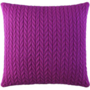 Q by Queen Street® Catori Square Decorative Pillow