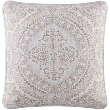 jcpenney.com | Queen Street® Carlina Square Decorative Pillow