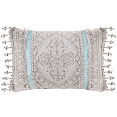 jcpenney.com | Queen Street® Carlina Oblong Decorative Pillow
