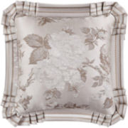 Queen Street® Serafina Square Decorative Pillow