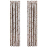 Queen Street® Serafina 2-Pack Curtain Panels