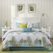 Madison Park Palomar 7-pc. Comforter Set