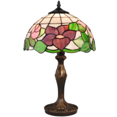 jcpenney.com | Dale Tiffany™ Orchard Table Lamp