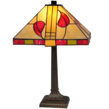 jcpenney.com | Dale Tiffany™ Henderson Table Lamp