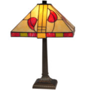 Dale Tiffany™ Henderson Table Lamp