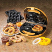 CLOSEOUT! Nostalgia Electrics™ Pretzel Maker