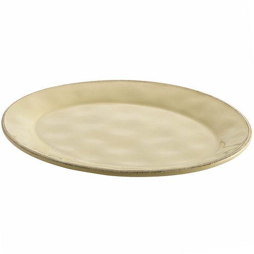 Rachael Ray® Cucina Oval Serving Platter