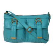 Arizona Adjustable Crossbody Bag