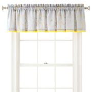 Home Expressions™ Blooms Valance