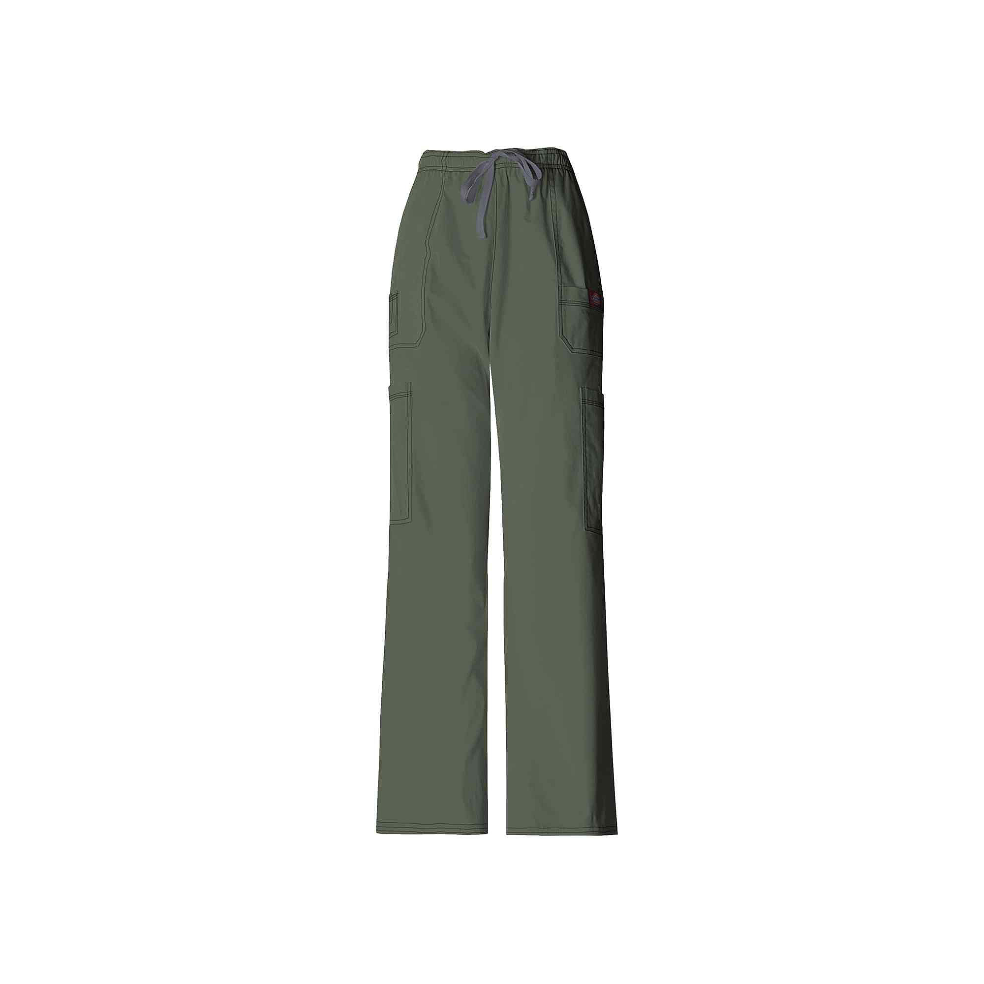 Dickies Mens Cargo Scrub Pants plus size,  plus size fashion plus size appare