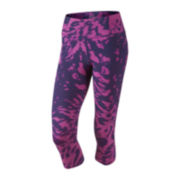 Nike® Legend DFC Filter TI Capris