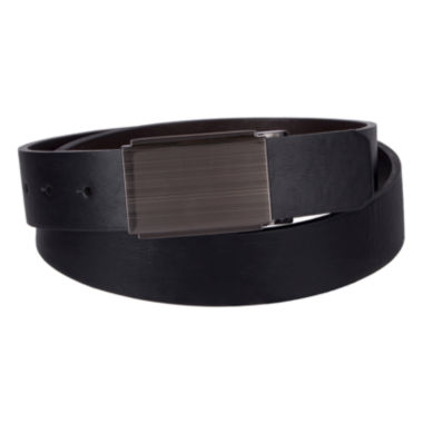 jcpenney.com | JF J. Ferrar® Reversible Belt - Big & Tall
