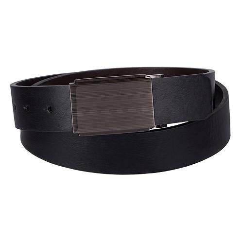JF J. Ferrar® Reversible Belt - Big & Tall