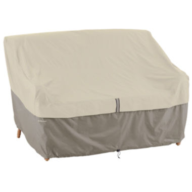 jcpenney.com | Classic Accessories® Belltown StorageSaver™ Patio Sofa or Medium Loveseat Cover