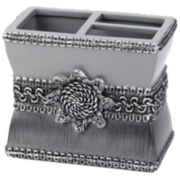 Avanti® Braided Medallion Toothbrush Holder