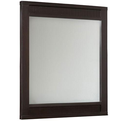 Grapevine Portrait Mirror