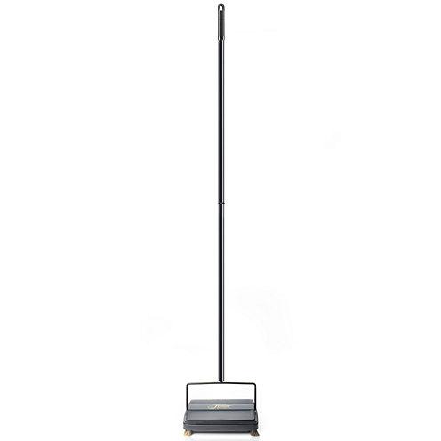 Fuller Brush® Co. Black Electrostatic Sweeper