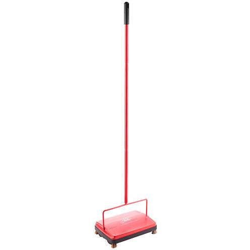 Fuller Brush® Co. Red Electrostatic Sweeper