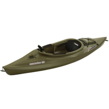 jcpenney.com | Excursion 10 Angler Kayak