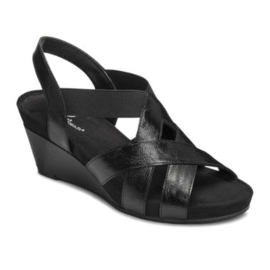 jcpenney.com | A2 by Aerosoles® Fire Light Wedge Sandal