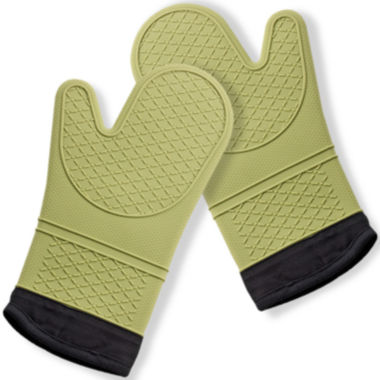 jcpenney.com | Popular Bath 2-pk. Oven Mitts