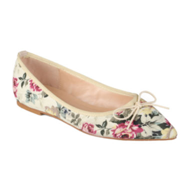 jcpenney.com | Journee Collection Lena Ballet Flats