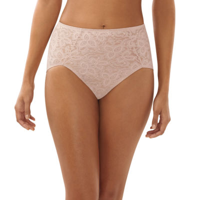 2d35840865d Bali Shapewear Lace  N Smooth Brief - 8L14 - JCPenney