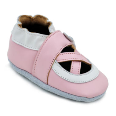 Momo Baby Ballerina Girls Crib Shoes Baby JCPenney