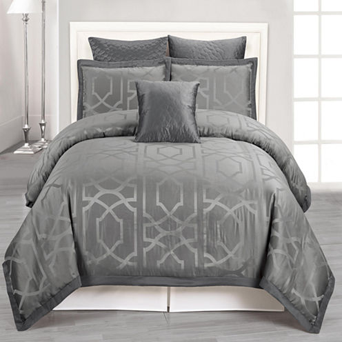 DUCK RIVER 6-pc. Kempsey Comforter Set