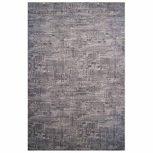 La Rugs Aquarelle I Rectangular Rugs