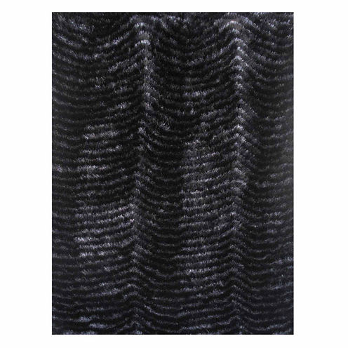 La Rugs Contempo Shaggy Iii Shag Rectangular Rugs
