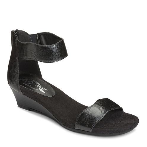 A2 Yet Around Womens Sandal