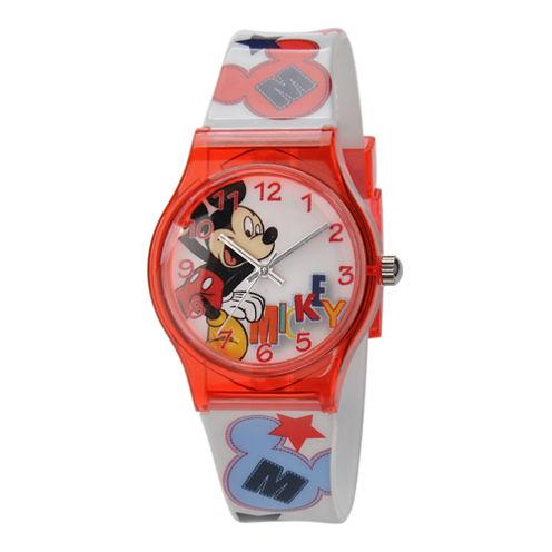 Disney Kids Mickey Mouse Watch