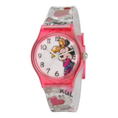 jcpenney.com | Disney Kids Minnie Mouse Watch