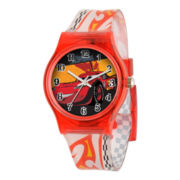 Disney Kids Cars Watch