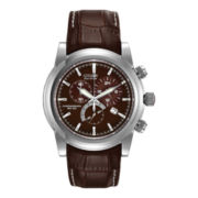 Citizen® Eco-Drive® Mens Sport Watch AT0550-11X