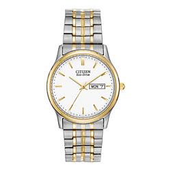 Citizen® Men's Eco-Drive™ Expansion Band Watch BM8454-93A