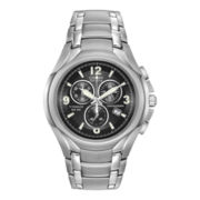 Citizen® Eco-Drive® Mens Chronograph Watch AT0940-50E