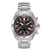 Citizen® Eco-Drive™ Mens Sport Chronograph Watch AT0810-55X