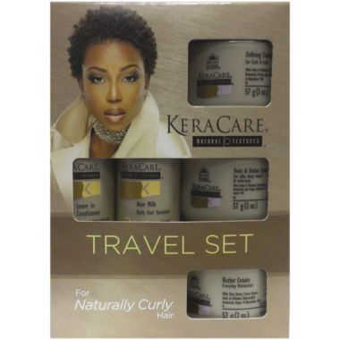 jcpenney.com | Keracare Hair Care Travel Kit