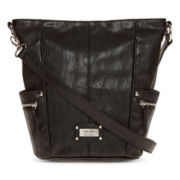 nicole by Nicole Miller® Carly Crossbody Bag