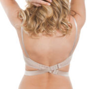 Fashion Forms Adjustable Low Back Bra Strap Converter
