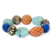 Aris by Treska Trade Winds Stretch Bracelet