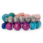 Aris by Treska Stretch Bracelet Set