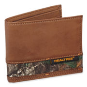 Realtree® Passcase Wallet