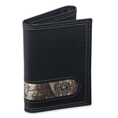 jcpenney.com | Realtree® Black Trifold Wallet