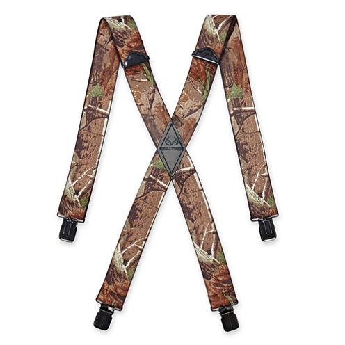 Realtree® Camo Suspenders